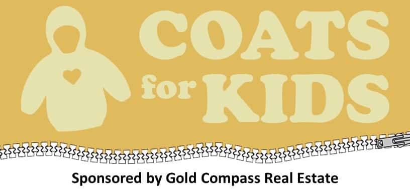 Coats For Kids Donation Drive