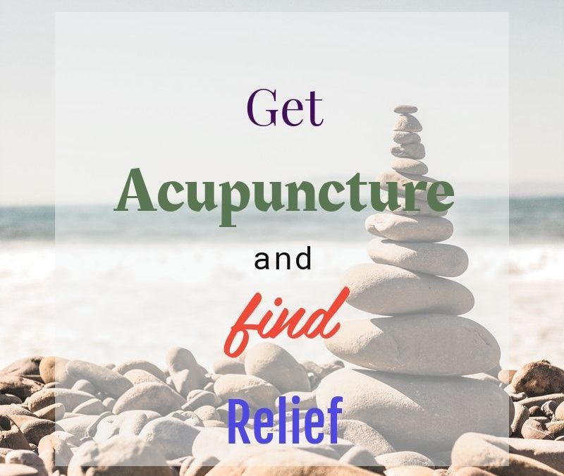 The Stresses of Buying a House and How Acupuncture can Help